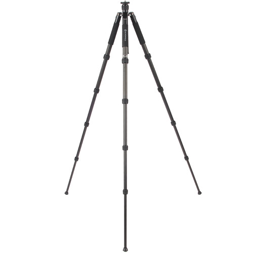 Field Optics Research Schonfeld KF255T Medium Carbon Fiber Tripod