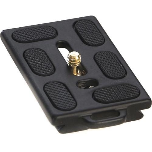 Field Optics Research Arca-Type Quick Release Plate for FPH-200 Pan Head