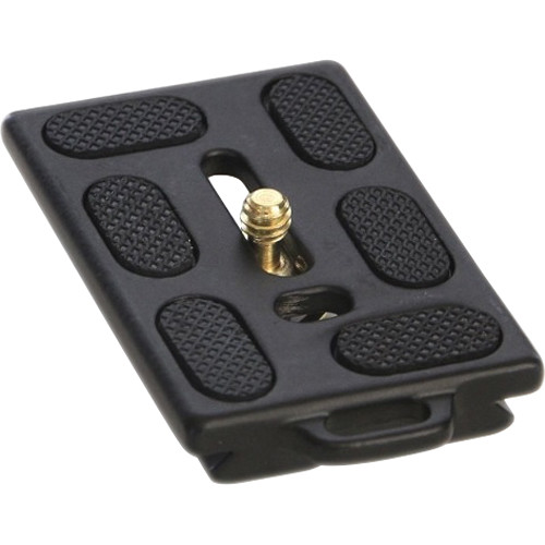 Field Optics Research QR200 Arca-Type Quick Release Plate for FPH-200 Pan Head