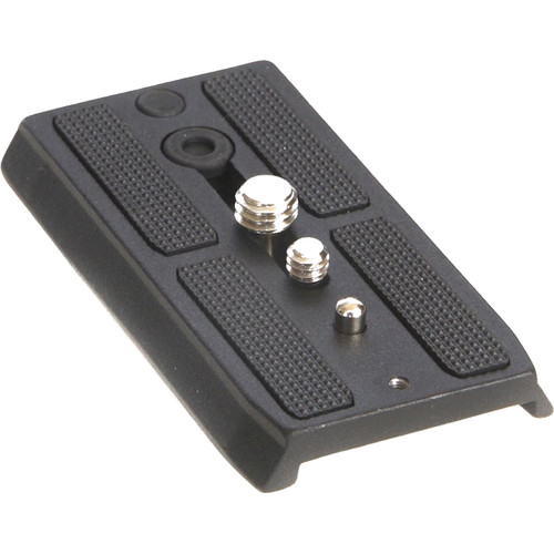 Field Optics Research Quick Release Plate for FVH-450 Video Head