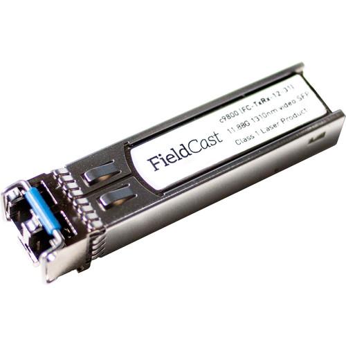 FieldCast 12G SFP Optical Transceiver