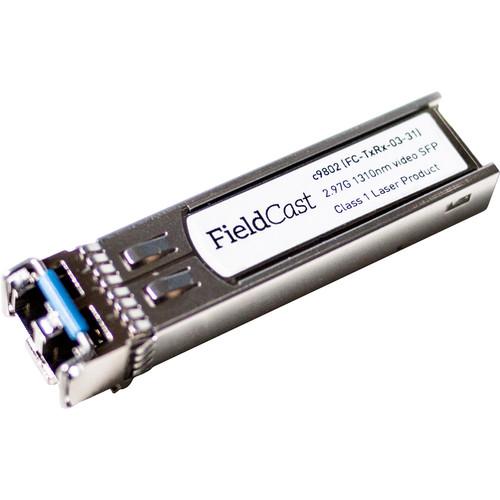 FieldCast 3G SFP Optical Transceiver