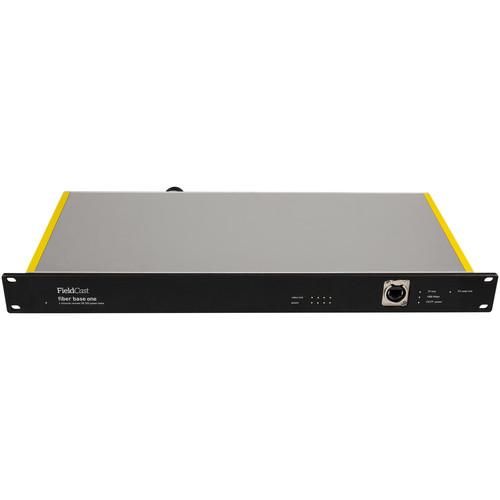 FieldCast Fiber Base One for PTZ Cameras