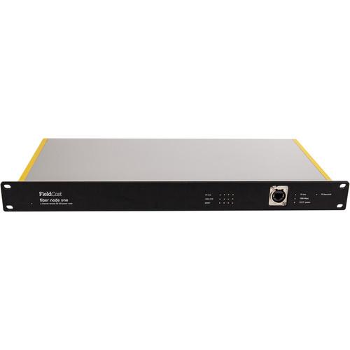 FieldCast Fiber Node One for PTZ Cameras