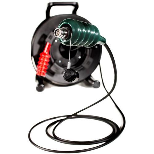 FieldCast SMPTE PUW-FUW Cable No Drum (98')