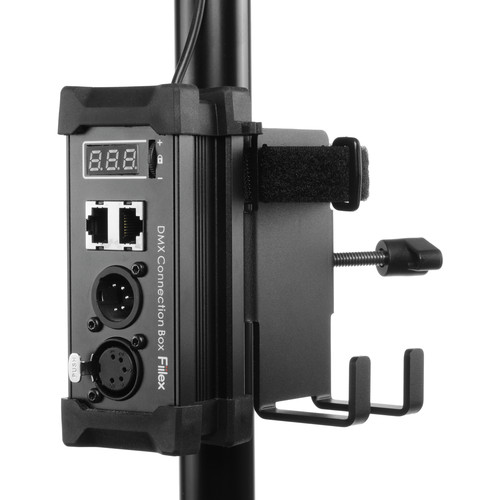 Fiilex DMX Connection Box for P360EX LED Light
