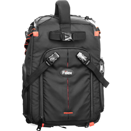 Fiilex Agility Videographer Backpack with Laptop Pocket