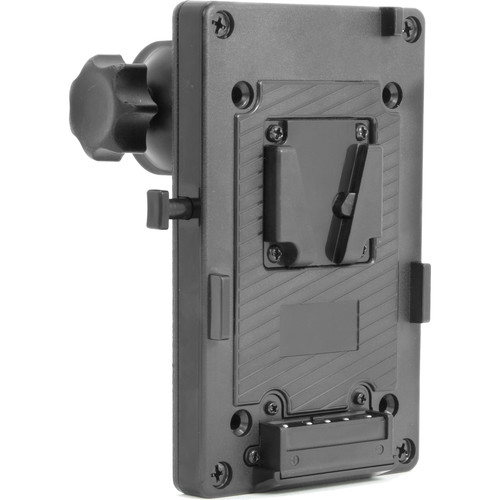 Fiilex Battery Plate with Clamp (V-Mount)