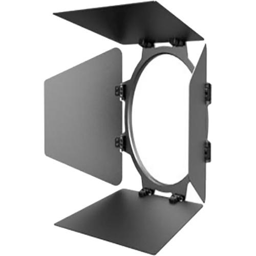 Fiilex Barndoor for Q8 LED Light