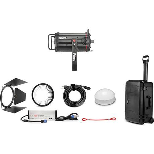 Fiilex K154 Q1000-DC 1-Light Kit