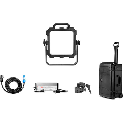 Fiilex K164: 1 Light Travel Kit with Case