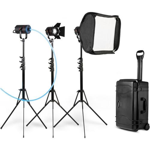 Fiilex 311 Light Kit