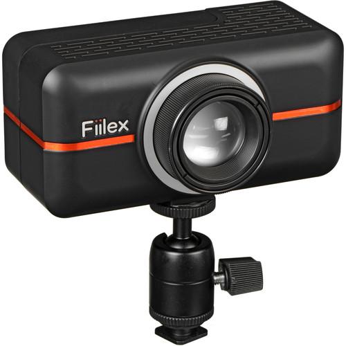 Fiilex - P101 Battery-Powered LED Light