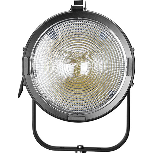 Fiilex Q8 Travel Bi-Color LED Fresnel Light
