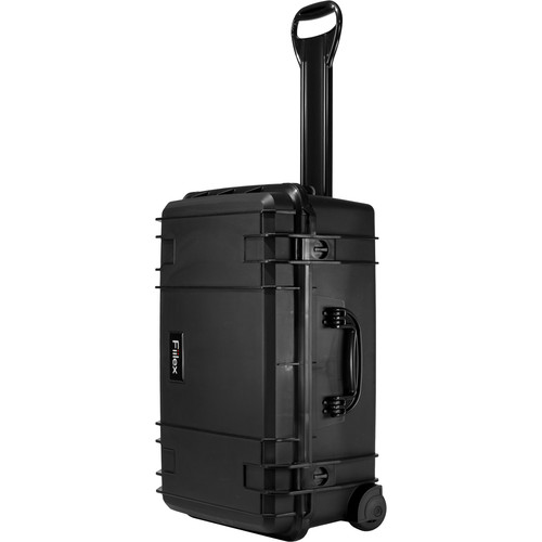 Fiilex Wheeled Travel Case for K Series Kits