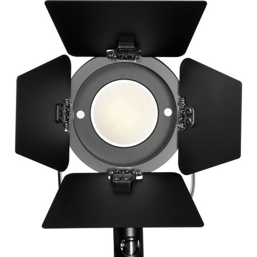 Fiilex 4-Way Barndoors for P360 and P360EX LED Lights