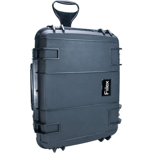 Fiilex X-Type X-Large Rolling Travel Case