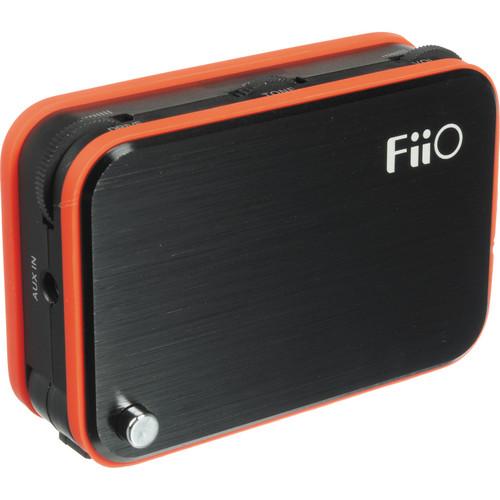 Fiio G01 Portable Guitar Amp