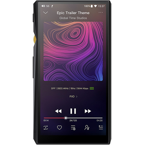 FiiO M11 Portable High-Resolution Lossless Wireless Music Player