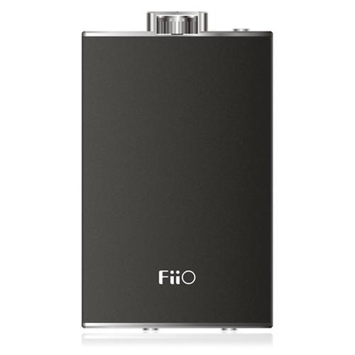 FiiO Q1 Portable Headphone Amplifier & DAC