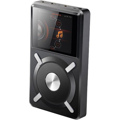 FiiO X5 Portable High Resolution Music Player and DAC