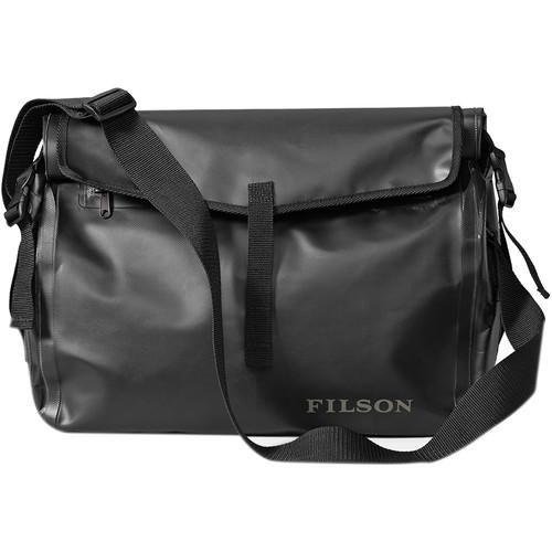 Filson Co Dry Messenger Bag