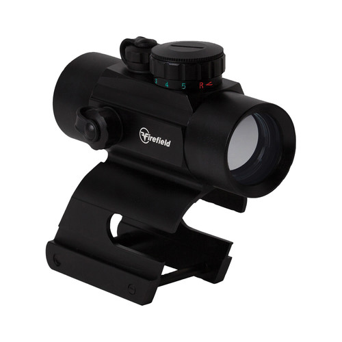 Firefield Agility 1x30 Sight with Four Reticle Patterns for Remington 870
