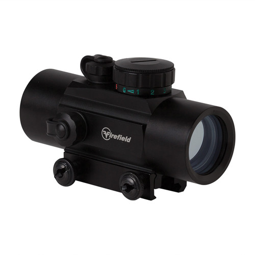 Firefield Agility 1x30 Sight with Four Red-Green Reticles