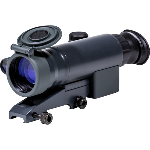 Firefield NVRS Titanium 1.5x42 1st Gen Mini Varmint Hunter Riflescope(Duplex Reticle)