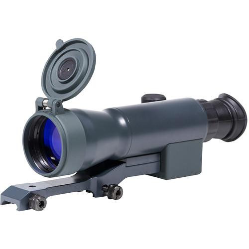 Firefield NVRS Titanium 2.5x50 1st Gen Varmint Hunter Riflescope(Duplex Reticle)