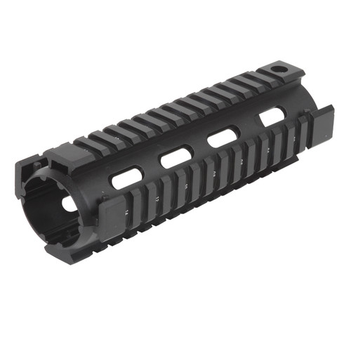 "Firefield FF34001 Carbine 6.7"" Quad Rail Hand Guard (Dark Earth)"