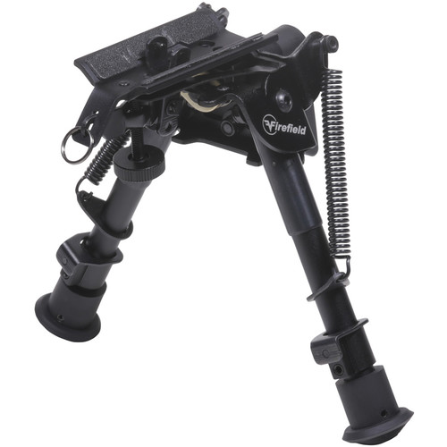 "Firefield Stronghold 6-9"" Bipod"