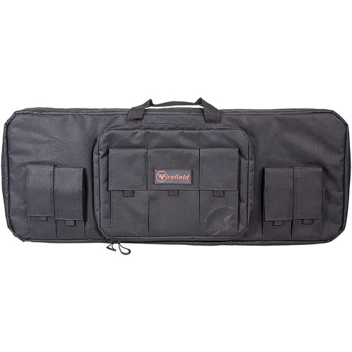 Firefield Carbon-Series Double Rifle Bag
