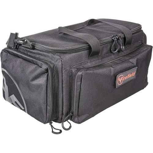 Firefield Carbon-Series Range Bag (Black)
