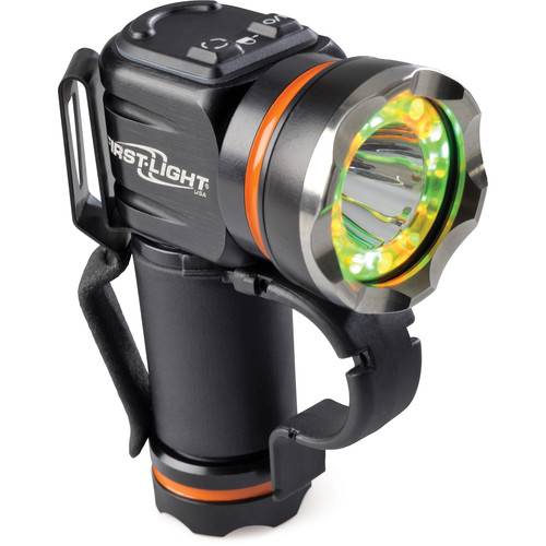 First-Light USA T-MAX Pro Right-Angle LED Flashlight