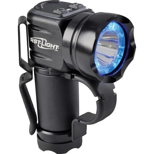 First-Light USA T-MAX LE Right-Angle LED Flashlight