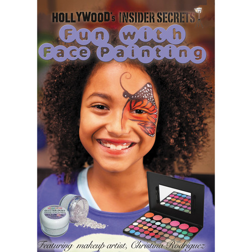 First Light Video DVD: Fun with Face Painting