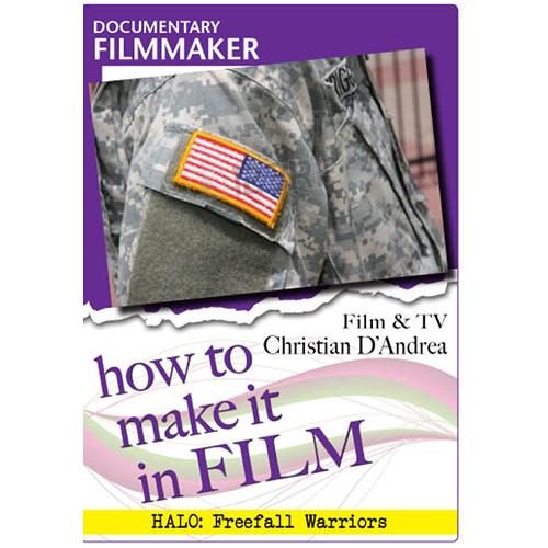 First Light Video DVD: Documentary Filmmaker - Film & TV Christian D'Andrea