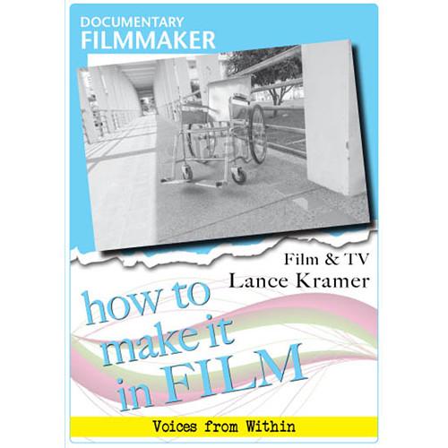 First Light Video DVD: Documentary Filmmaker - Film & TV Lance Kramer