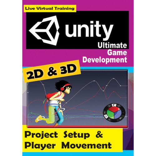 First Light Video Project Setup Player Movement