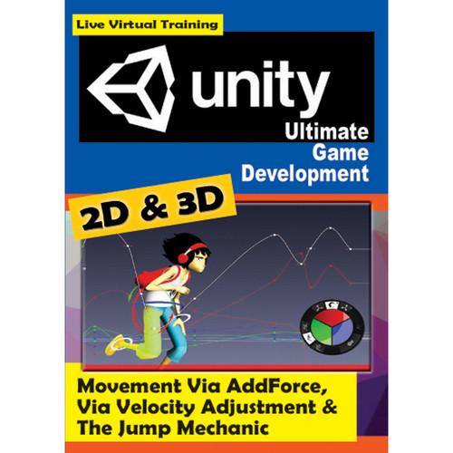 First Light Video Movement Via Addforce, Movement Via Velocity Adjustment  The Jump Mechanic
