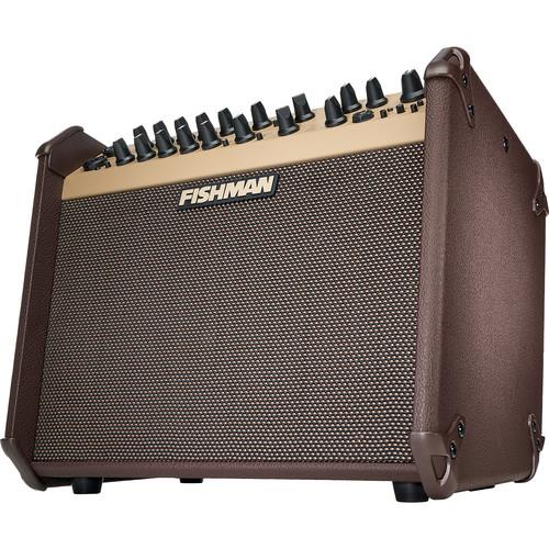 Fishman Loudbox Artist Bluetooth 120W Acoustic Combo Amplifier