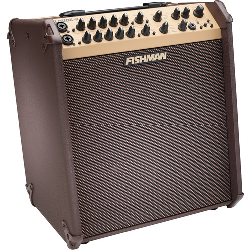 Fishman Loudbox Performer Bluetooth 180W Acoustic Combo Amplifier
