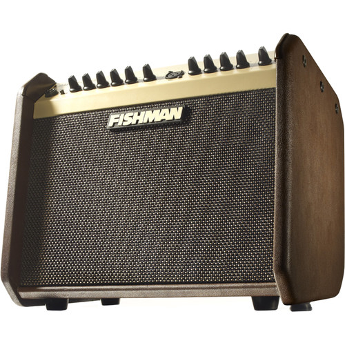 Fishman Loudbox Mini 60W Acoustic Combo Amplifier