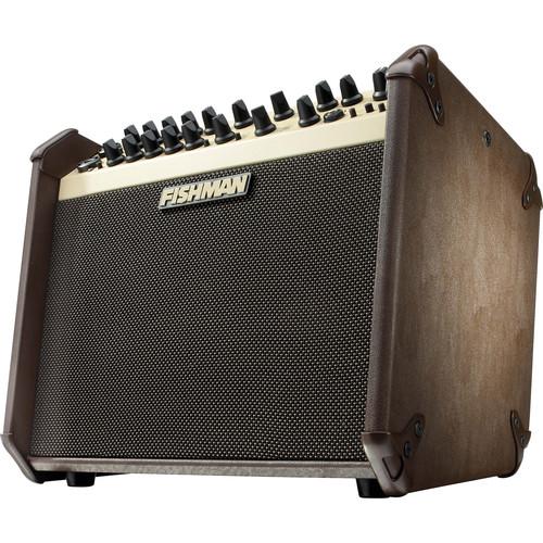 Fishman Loudbox Artist 120W Acoustic Combo Amplifier