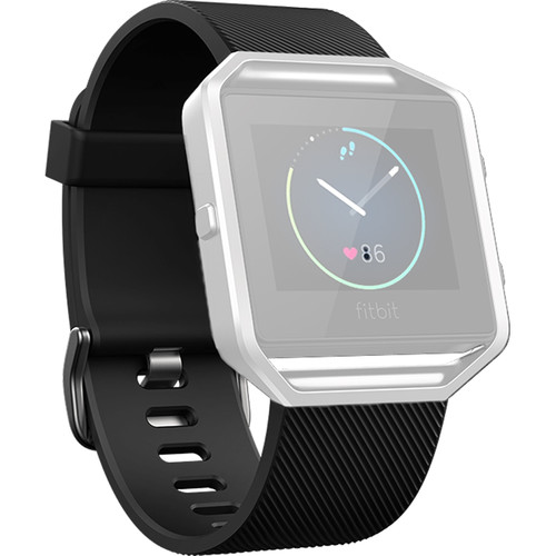 Fitbit Blaze Classic Band (Small, Black)