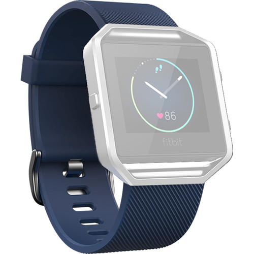 Fitbit Blaze Classic Band (Large, Blue)