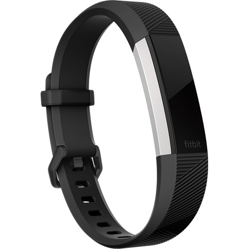 Fitbit Classic Band for Alta HR (Small, Black)