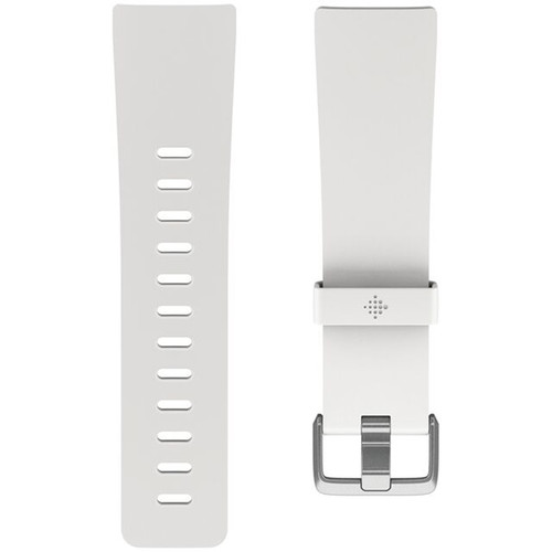 Fitbit Classic Band for Versa Smartwatch (Large, White)