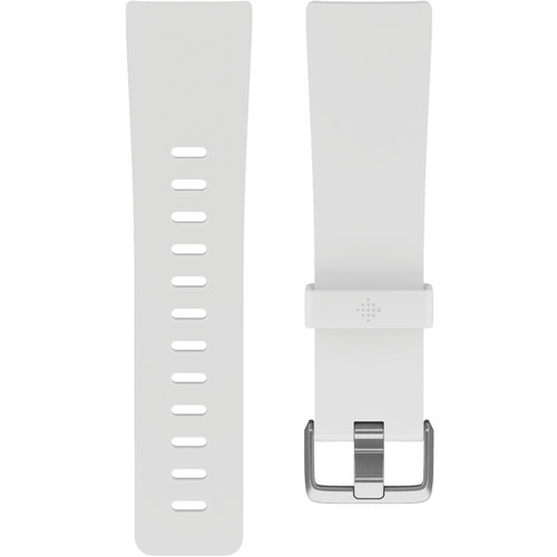 Fitbit Classic Band for Versa Smartwatch (Small, White)
